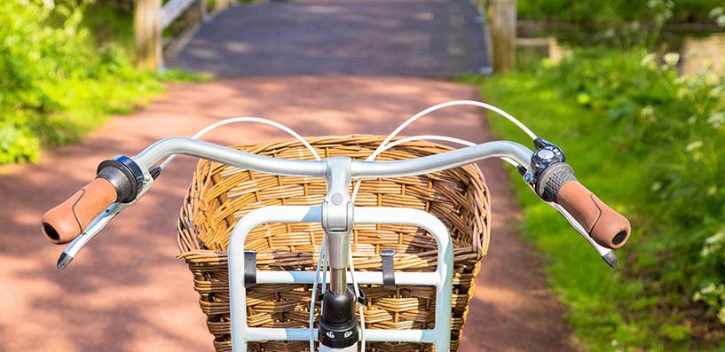 Så kan du frakta mer saker på din cykel